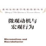 微观动机与宏观行为pdf下载电子书