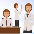 新型冠状病毒感染的肺炎医院感染预防与控制ppt模板