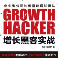 增长黑客实战pdf下载