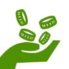 绿色创意商业创业计划书PPT下载