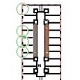 许昌建安公园园林绿化设计CAD图纸
