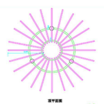 圆亭CAD方案