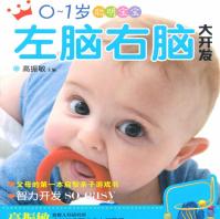 0-1岁聪明宝宝左脑右脑大开发pdf家庭典藏版