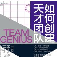 如何创建天才团队pdf