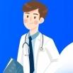 中国国医节宣传海报PSD素材
