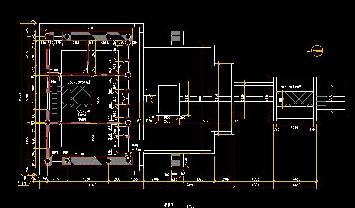 园林古建小品设计CAD精选图集截图1