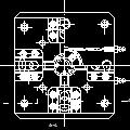 42套注塑模具CAD图纸下载