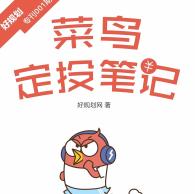 菜鸟定投笔记pdf下载