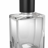 香水瓶3D模型
