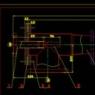 蒸汽喷射泵CAD机械图纸