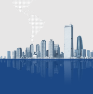 商业建筑地图企业宣传商务PPT