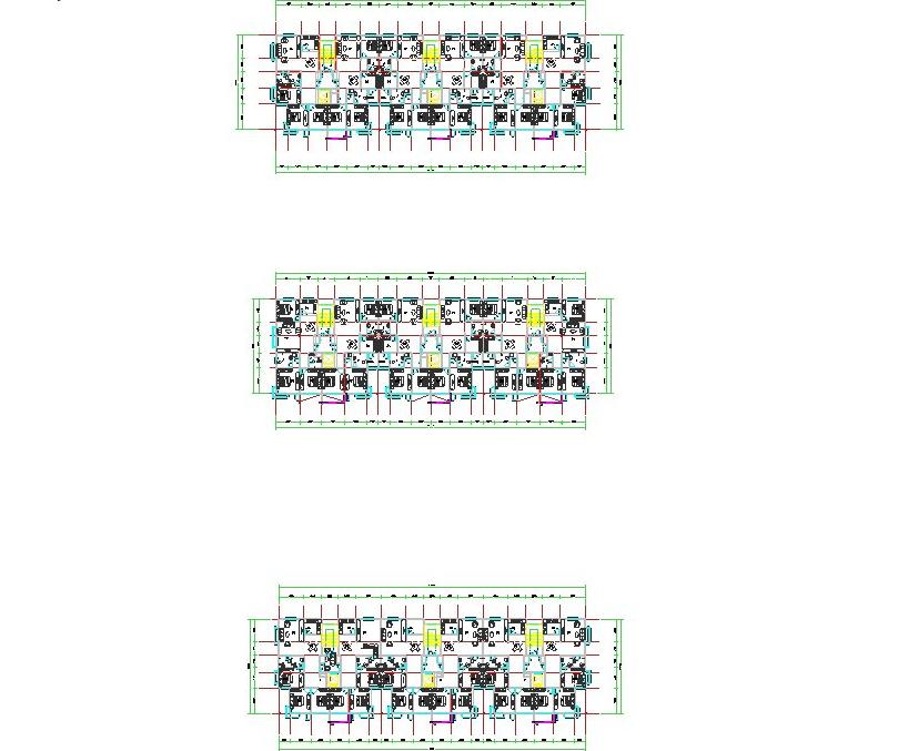 自动扶梯CAD图纸截图0