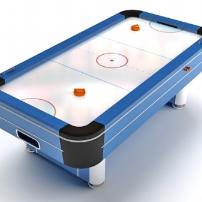桌球设备3D模型