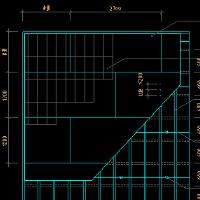 精装家用装饰通用装饰CAD