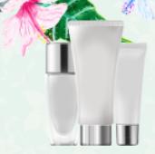 美妆护肤季PSD素材