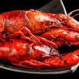 小龙虾价格海报psd素材