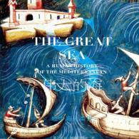 伟大的海:地中海人类史pdf