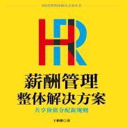 HR薪酬管理整体解决方案pdf