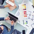 项目创业商业融资计划书ppt模板