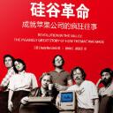 硅谷革命:成就苹果公司的疯狂往事电子版