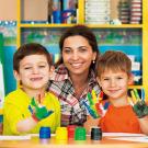 学习树:系统解决孩子学习问题的新思维PDF电子书