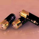 电池3d模型下载