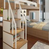 儿童房3D模型下载