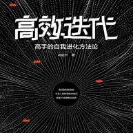 高效迭代:高手的自我进化方法论pdf