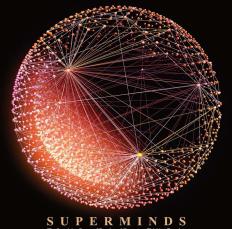 超级思维:人类和计算机一起思考的惊人力量pdf