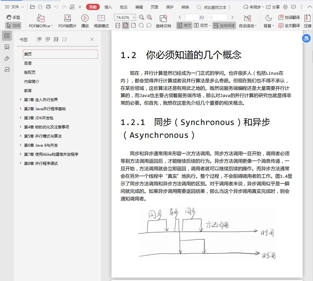 实战Java高并发程序设计pdf截图0