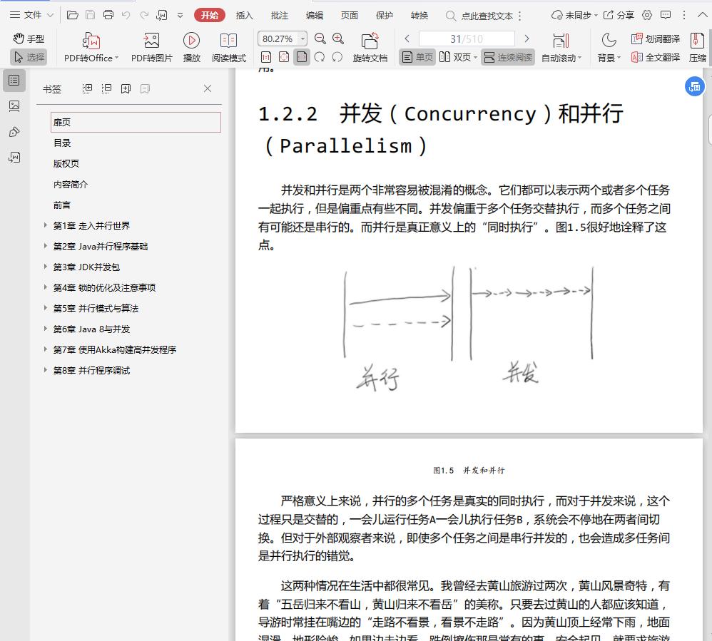 实战Java高并发程序设计pdf截图1