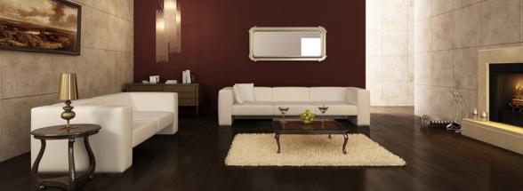 欧式客厅3d模型截图0