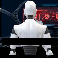 星球大战科幻动画片ppt模板