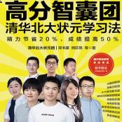 高分智囊团:清华北大状元学习法pdf