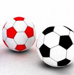 足球3d模型下载