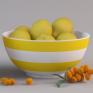 条纹水果盆3d模型下载