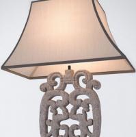 中式台灯3D模型下载