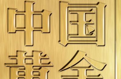 中国黄金:从跟随到超越PDF