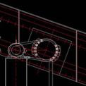 圆振动筛CAD图纸下载