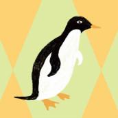 企鹅、凤梨与穿山甲PDF电子书