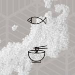米,面,鱼:日本大众饮食之魂PDF电子书