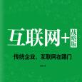 互联网+战略版PDF电子书