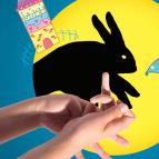 100个奇妙的手影游戏pdf下载