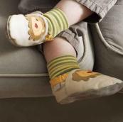孩子是脚,教育是鞋pdf