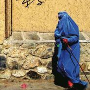 你是尘埃也是光:面纱下的阿富汗pdf