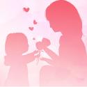 母亲节宣传海报psd素材