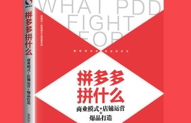 拼多多拼什么PDF