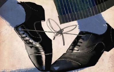 鞋带PDF