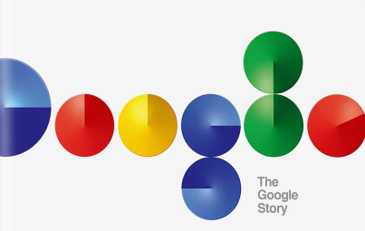 谷歌的故事pdf