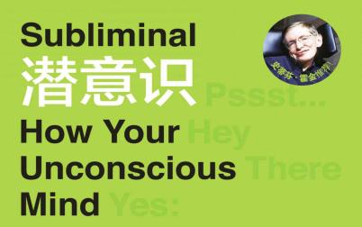 潜意识:控制你行为的秘密PDF